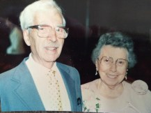 Louie and Connie DiBuono